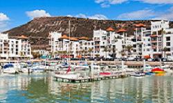 Plénière prestigieuse à Agadir du 11-10-2019