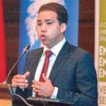 Le président Tariq Zidi sur aloula