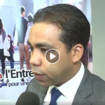 Reportage Plénière Prestige CJD Tanger